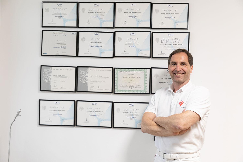 Manfred Wonisch (Kardiologe)