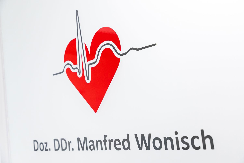 Doz. DDr. Manfred Wonisch